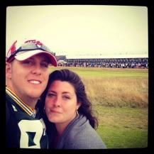 England Golfing