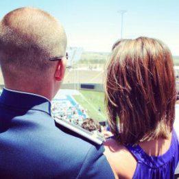AF Graduation
